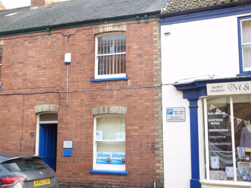 Little Eastgate, Louth, Lincolnshire