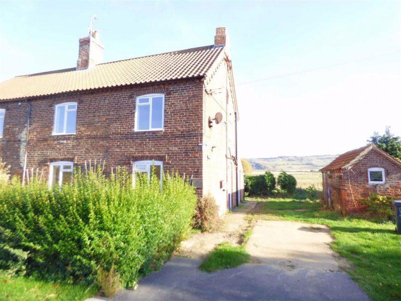 Brickyard Cottage, Holton Le Moor