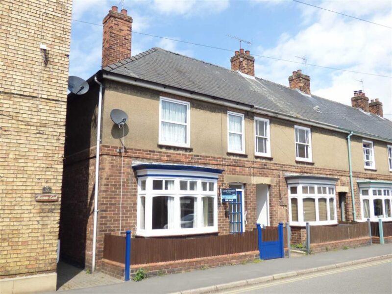 James Street, Louth